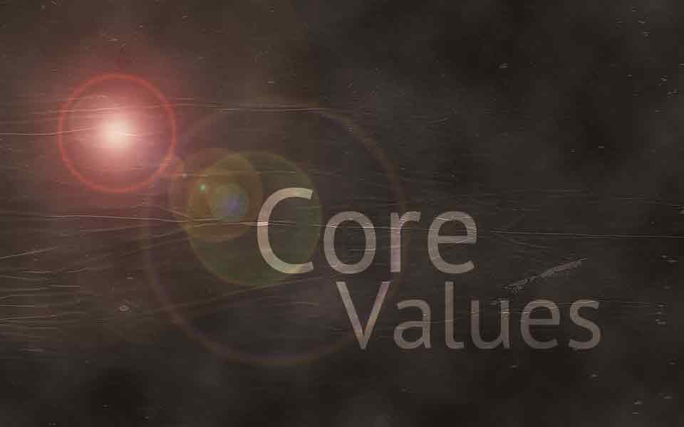Core Values SIM